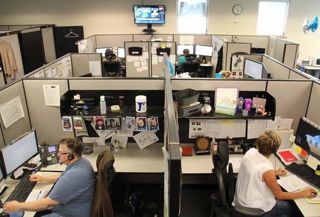 VDOT Customer Service Center